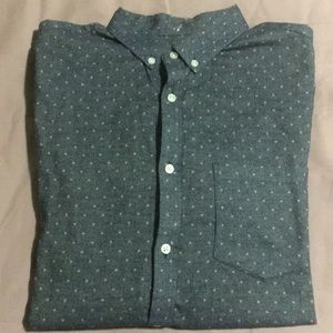 H&M Casual Button Down - size medium - Regular Fit